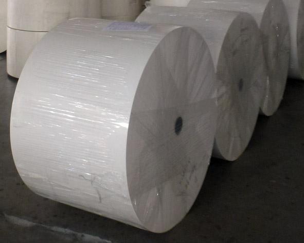 Бумажные стаканы купить оптом и в розницу Белые